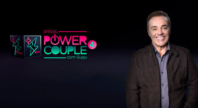 Gugu Liberato vai apresentar o 'Power Couple' pelo segundo ano