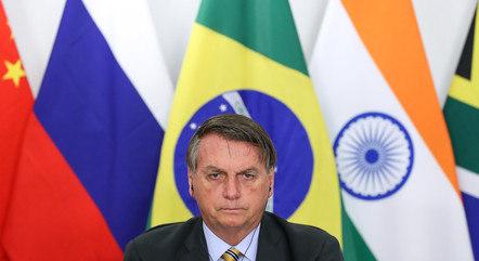 Brasil deve receber 20% de financiamento do NDB