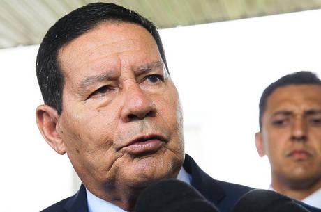 Mourão acredita em aprovação até o meio de 2021