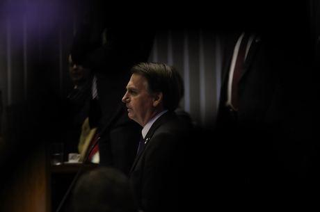 "Bolsonaro quer indicar ""terrivelmente evangélico' para vaga"