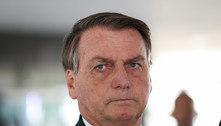 'Queremos diminuir os impostos sobre combustíveis', diz Bolsonaro
