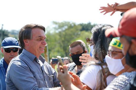 Bolsonaro não desiste do Renda Brasil