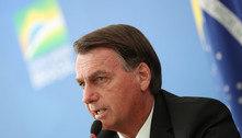 Bolsonaro afirma estar 'negociando' volta do auxílio emergencial