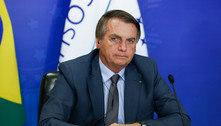 Bolsonaro chama Barroso de imbecil e faz ameaça às eleições