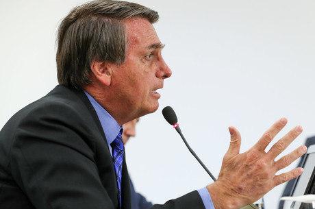 Decisão foi tomada por Marco Aurélio Mello