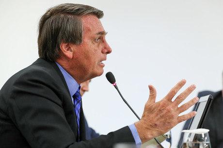 Advogados de Moro poderão questionar Bolsonaro em depoimento