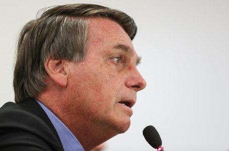 Bolsonaro desistiu de criar o Renda Brasil