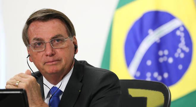 Bolsonaro alcançou melhor nível de aprovação popular, diz pesquisa