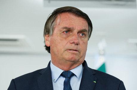 Bolsonaro é contra vacina obrigatória