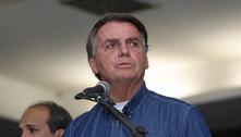 Bolsonaro leva sexta autuação do estado de SP por falta de máscara