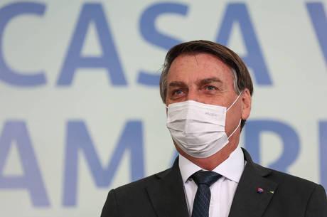 Texto seguirá agora para a mesa de Bolsonaro