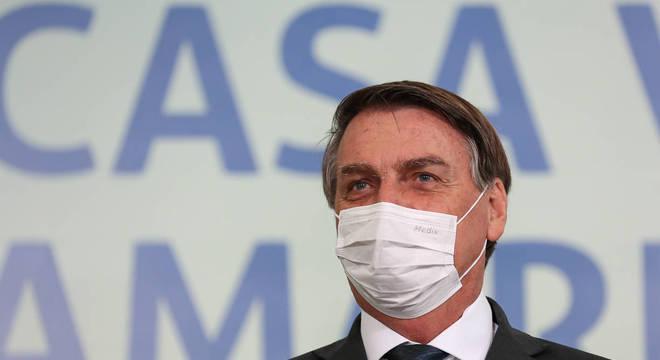 O presidente Bolsonaro sinalizou a intenção de fixar um valor maior para o Renda Brasil