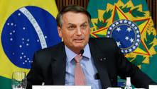 Bolsonaro: país deve receber 12 mi de doses da Pfizer em junho