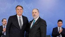 Bolsonaro indica Augusto Aras para novo mandato na PGR