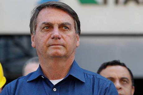 Presidente diz continuar trabalhando na viabilização do Aliança pelo Brasil
