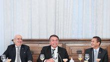 Ministro Luiz Eduardo Ramos depõe à PF nesta segunda (30)