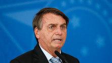 Após anunciar auxílio, Bolsonaro critica benefício próprio de Estados