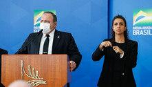 Cresce a pressão pela saída de Pazuello do Ministério da Saúde