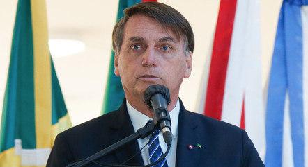Veto de Bolsonaro ainda será analisado pelo Congresso