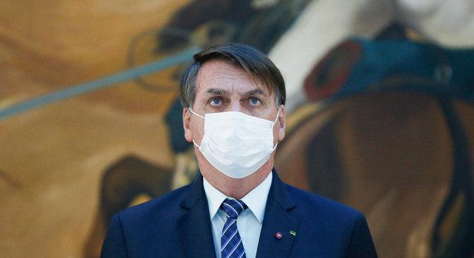 Presidente Jair Bolsonaro disse que passará pela sétima cirurgia após facada