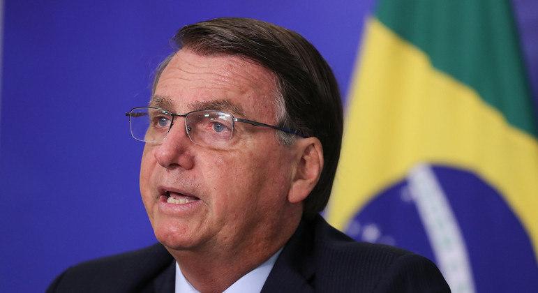 Bolsonaro diz que há possibilidade de recriar Ministérios da Cultura, do Esporte e da Pesca