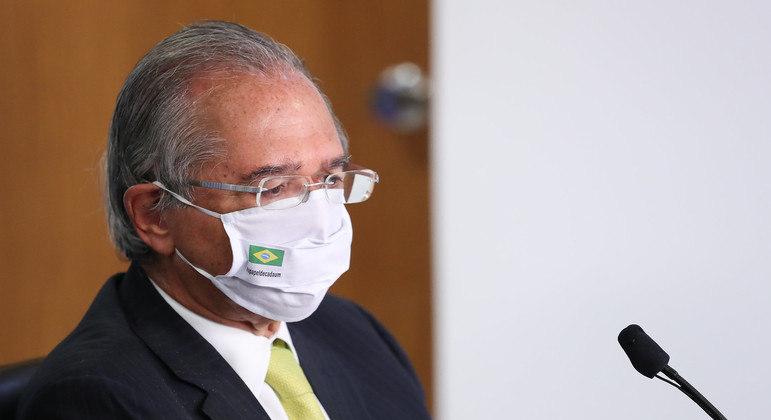 Guedes e sua equipe tentarão aprovar proposta em três semanas