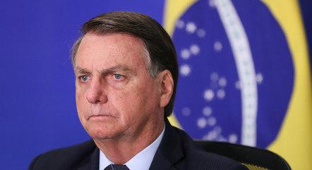 Bolsonaro disse que governo estuda programa