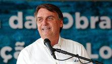 Reforma tributária deve sair este ano, diz Bolsonaro