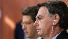 Bolsonaro promete reduzir em 37% emissões de carbono até 2025