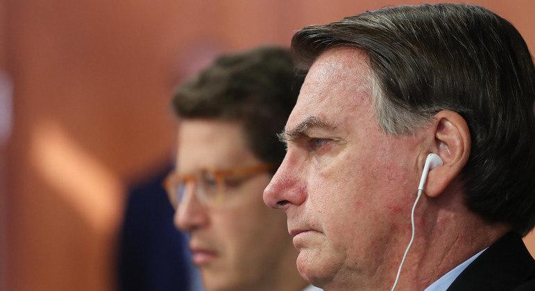 Bolsonaro na Cúpula do Clima: promessas vazias segundo especialistas