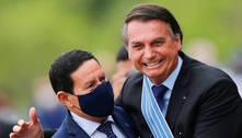 TSE deve deixar julgamento da chapa Bolsonaro-Mourão para 2021