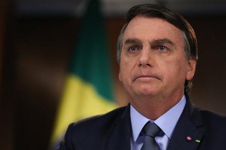 Cirurgia de Bolsonaro para retirada de cálculo não terá cortes