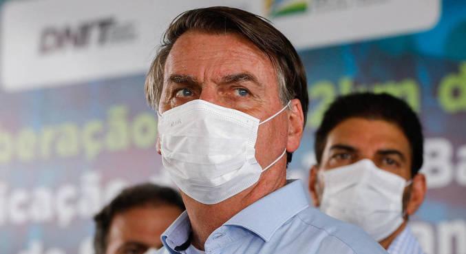 Bolsonaro deverá fazer pronunciamento no Dia do Trabalho, próximo sábado