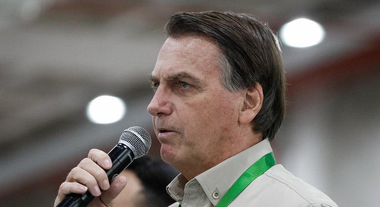 Partido vai mudar seu nome a pedido de Bolsonaro