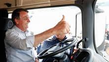 Caminhoneiros pedem extensão da isenção de PIS/Cofins do diesel