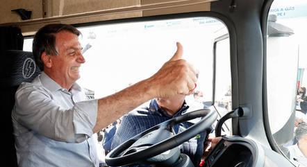 Lei do Gás foi sancionada por Bolsonaro