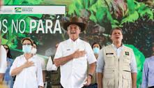 CPI se ilude achando que vai derrubar o governo, diz Bolsonaro