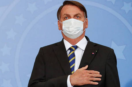 Jair Bolsonaro já foi infectado pelo novo coronavírus