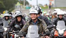 TCU envia ao TSE dados de gastos de Bolsonaro com motociatas
