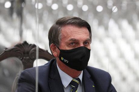 Bolsonaro terá evento mais simples no feriado