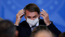 Em áudio, Bolsonaro fala em 'sair na porrada' com líder da oposição