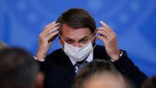 STF dá 5 dias para Bolsonaro detalhar cronograma de vacinas