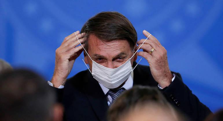 Governo tem apostado em antecipação de doses da Pfizer e Covax para acelerar vacinação