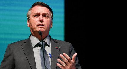 """Reajuste do gás natural é """"inadmissível"""", diz Bolsonaro"""