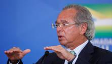 Guedes prepara pacote de renda, obras e estímulo a investimento