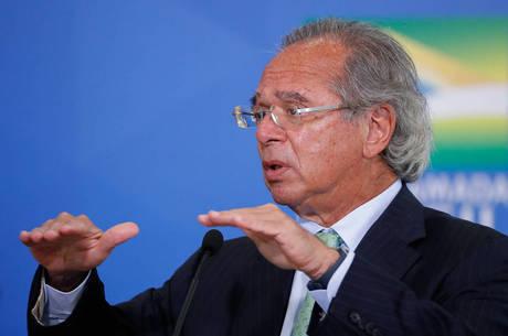 Guedes disse que Brasil compreende o recado da OCDE