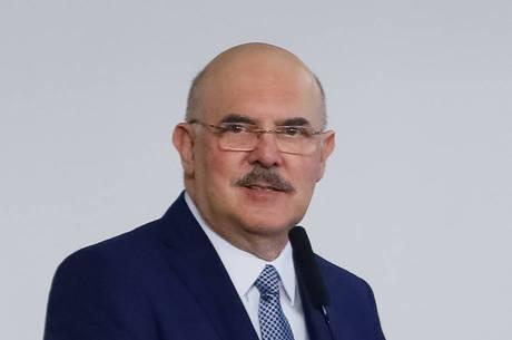 Milton Ribeiro anuncia secretário executivo