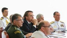 Defesa anuncia troca dos chefes do Exército, Aeronáutica e Marinha