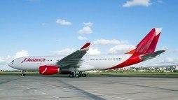 Em meio à crise financeira, Avianca cancela mais de 1.300 voos até dia 28 de abril (Reprodução)