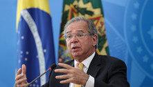 Economia brasileira está decolando novamente, afirma Paulo Guedes
